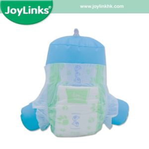 Economic High Absorbency Disposable Sleepy Baby Diaper pictures & photos