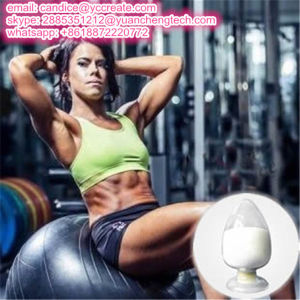 Nandrolone Cypionate Anabolic Raw Steroid Hormone Powder for Muscle Building pictures & photos