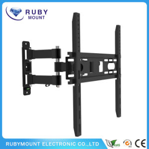 TV Swivel Wall Mount 400*400mm LCD TV Bracket pictures & photos