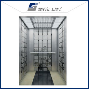 Professional Passenger Elevator pictures & photos