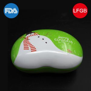 Small Tinplate Box for Candy&Chocolate (B001-V6) pictures & photos