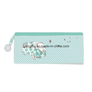 Hot Selling Top Quality A4 A5 PP File Bag / PVC Document Bag pictures & photos