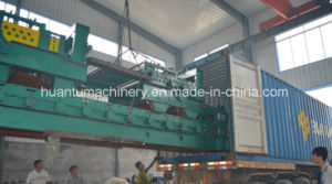 Automatic Steel Coil Cut to Length Line pictures & photos