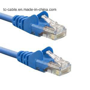 Competitive Cat 5e UTP Outdoor Network Cable pictures & photos