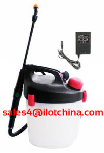 Ilot 5L Rechargeable Garden Lawn Battery Electric Sprayer pictures & photos