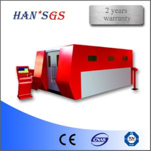 Buy Fiber Laser Cutting Machine for Metal Application pictures & photos