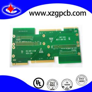 High Value Double-Side PCB with One-Stop EMS Service pictures & photos