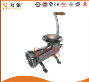 Catering Equipment Stainless Steel Meat Grinder for Wholesale pictures & photos