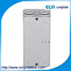 Protected Isolating Switch, Waterproof Isolator Switch pictures & photos