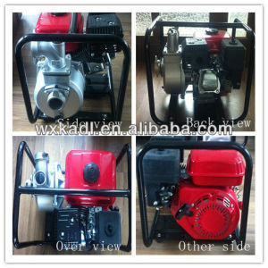 2 inch portable gasoline water pump for irrigation use LBB50