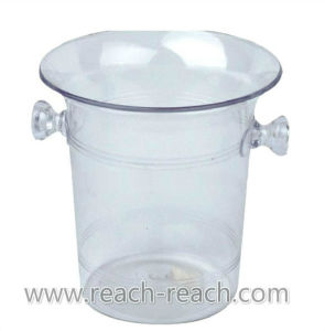 Hot Sell Plastic Ice Bucket (R-IC0124) pictures & photos