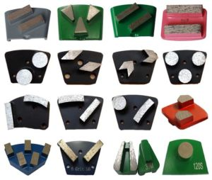 Arix Diamond Grinding Brick Tools pictures & photos