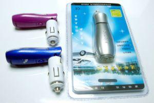 Portable Car Accessory Mini Ionizer Car Air Conditioner pictures & photos