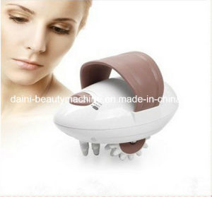 Beauty Body Slimmer Weight Loss Massage. SPA 3 D Health Care Roller Slimming and Pushing Fat Machine Massager pictures & photos