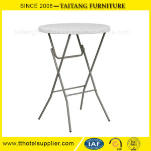 New Design Round Outdoor Table Chair Plastic Used pictures & photos