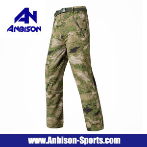 Summer Quick-Dry Clothing Fashion Tactical Combat Pants pictures & photos