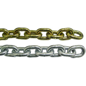 5mm Chain Block Load Chain Steel Chain pictures & photos