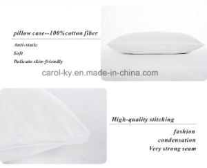 Soft Microfiber Pillow pictures & photos