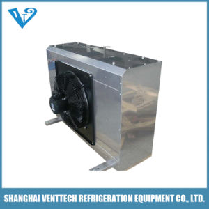 Big Exchange Area Copper Evaporator and Condenser pictures & photos