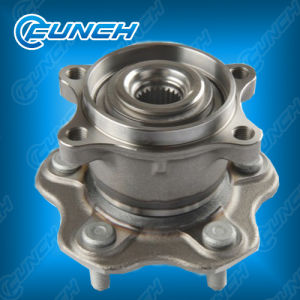 Wheel Bearing Vkba6998 for Nissan, Renault pictures & photos