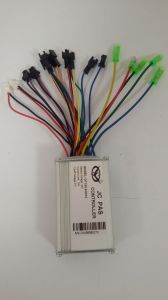 24V/36V 250W Electric Bike Brushless Motor Controller pictures & photos