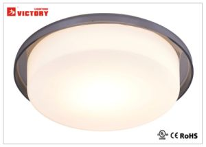 Waterproof Simple Modern Round LED Ceiling Lamp for Living Room pictures & photos