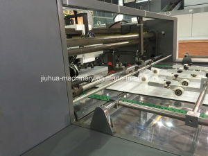 Fmy-Zg108 High Speed Composite Extrusion Laminating Machine pictures & photos