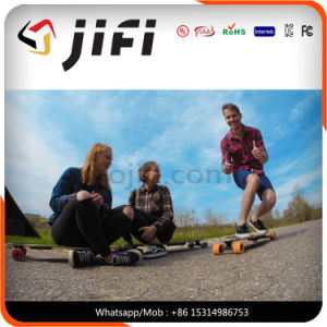 Self Balance Electric Skate Board with Remote Control pictures & photos