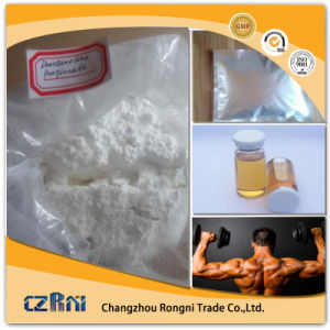 Hot Sell Bodybuilding High Purity Steroid Drostanolone Propionate pictures & photos