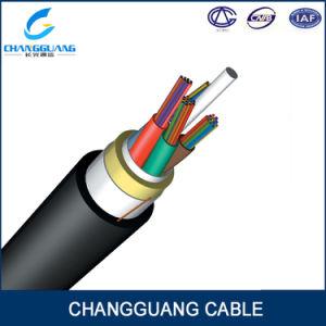12 Core Optical Fibre Cable Ariel Application Cable