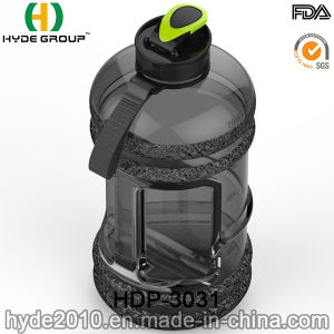 2.2L BPA Free Plastic Gym Water Bottle for Drinking, 2.2L BPA Free Plastic Protein Water Bottle (HDP-3031) pictures & photos