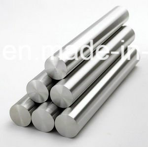 special fasteners Inconel 625 round bar bolts and nuts pictures & photos