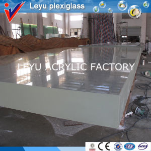 Hot Sale of Thick Acrylic Sheet Plexiglass pictures & photos