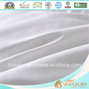 Good Quality Down Duvet White Goose Feather and Down Comforter pictures & photos