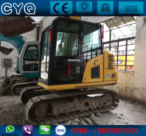 Used Komatsu PC70-8 Excavator for Sale pictures & photos