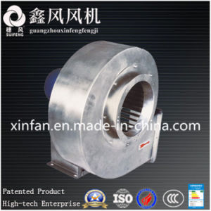 Dz Series Stainless Steel Centrifugal Fan pictures & photos