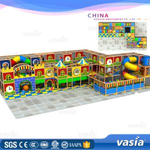 Vasia Indoor Playground for Kids Shopping Centre pictures & photos