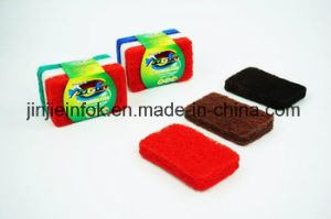 High Quality High Speed Polishing Waxing Floor Pad with Nylon pictures & photos