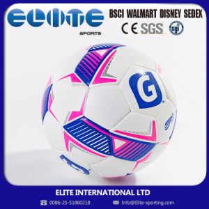 Professional Manufacturer in China New Product Hybrid Soccer Ball