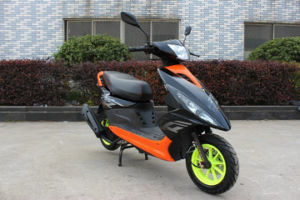 125cc/150cc Scooter, Gas Scooter, Gas Scooter (RSZ) pictures & photos