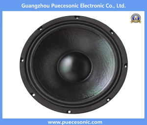 Acoustic Powerful 12 Inch PRO Audio Professional Speaker of 600 Watt pictures & photos