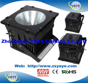 Yaye 18 Best Price Newest Design CREE / Meanwell 1000W/800W/600W LED Flood Light/LED Tunnel Light pictures & photos