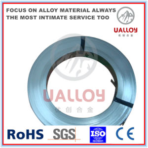 1.5*30mm 0cr21al6 Alloy Ribbon Wire for Industrial Furnace pictures & photos