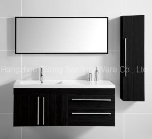 European Style MDF Multicolored Hot Selling Modern Bathroom Cabinet pictures & photos