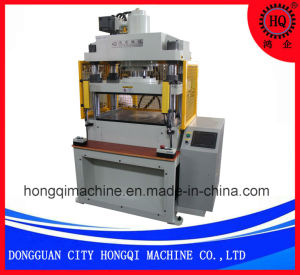 Oil Press Stamping Machine pictures & photos