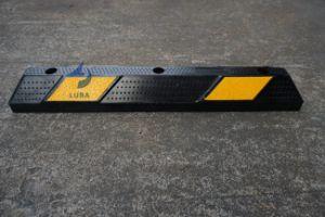900mm Rubber Wheel Stopper Rubber Parking Blocks pictures & photos