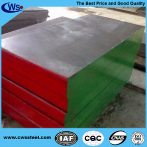 China 1.2311 Plastic Mould Steel Plate/P20 Material