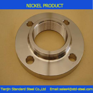 Corrosion Resistant 316L Stainless Steel Ni Blind Flange pictures & photos