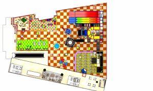 Kid′s Indoor Soft Playground Equipment pictures & photos