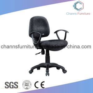 High Grade Staff Computer Useful Swivel Nylon Base Chair Office Furniture pictures & photos